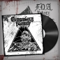 "Preview: CREMATORY STENCH - Crematory Stench - 7""EP (BLACK vinyl) + CD"
