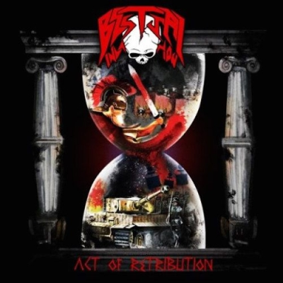 BESTIAL INVASION - Act Of Retribution - CD
