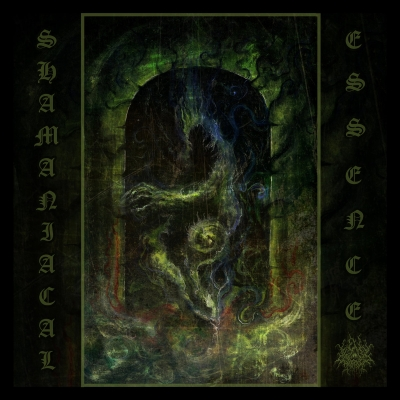 ECFERUS - Shamaniacal Essence - CD
