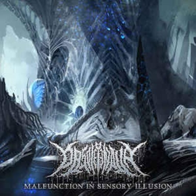OBSOLETENOVA - Malfunction In Sensory Illusion - CD