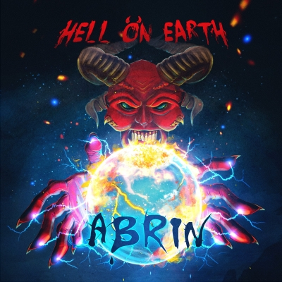 ABRIN - Hell On Earth - CD