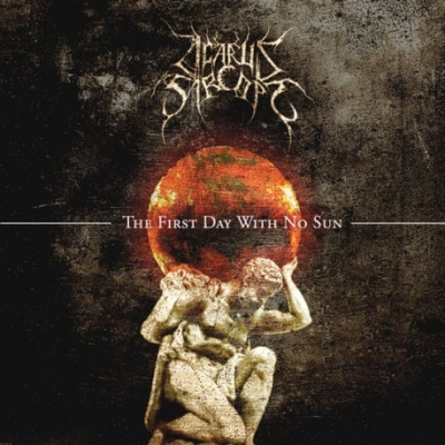 ACARUS SARCOPT - The First Day with no Sun - 2CD