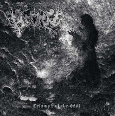 BEORN - Triumph of the Will - CD
