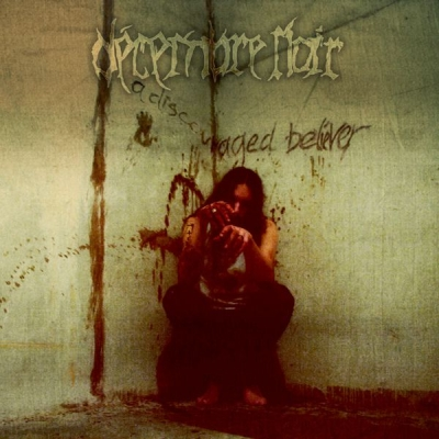 DECEMBRE NOIR - A Discouraged Believer - CD
