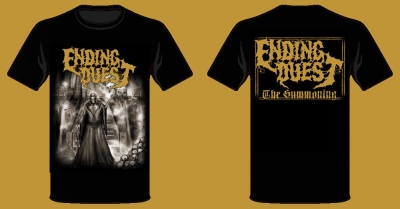 ENDING QUEST - The Summoning - T-Shirt