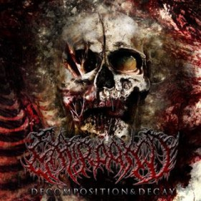 EXTIRPATED - Decomposition & Decay - CD