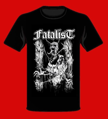 FATALIST - Cocoon - T-Shirt