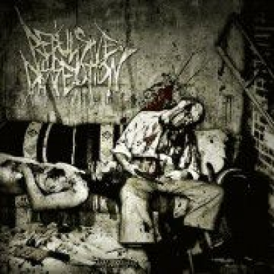 REPULSIVE DISSECTION - Murder-Suicide - MCD