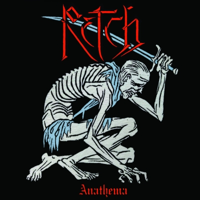 RETCH - Anathema - CD