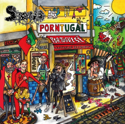SERRABULHO - Porntugal - CD