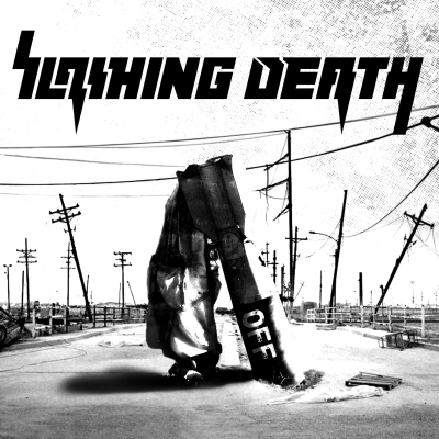 SLASHING DEATH - Off - CD