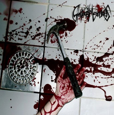 SPLATTERED MERMAIDS - Stench of Flesh - CD