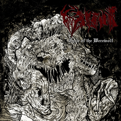 WINTERWOLF - Cycle Of The Werewolf - CD