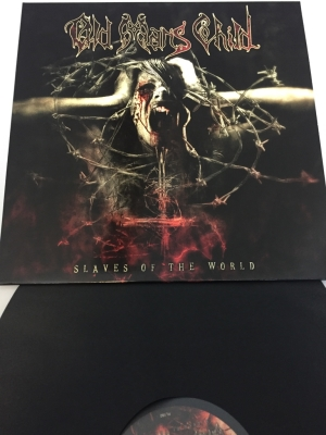 OLD MAN'S CHILD - Slaves Of The World - LP