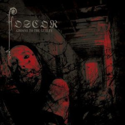 FOSCOR - Groans To The Guilty - CD