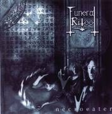FUNERAL RITES - Necroeater - CD