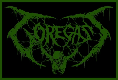 GOREGAST - Logo - Patch