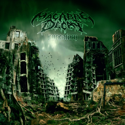 MACABRE DECAY - Purgatory - CD